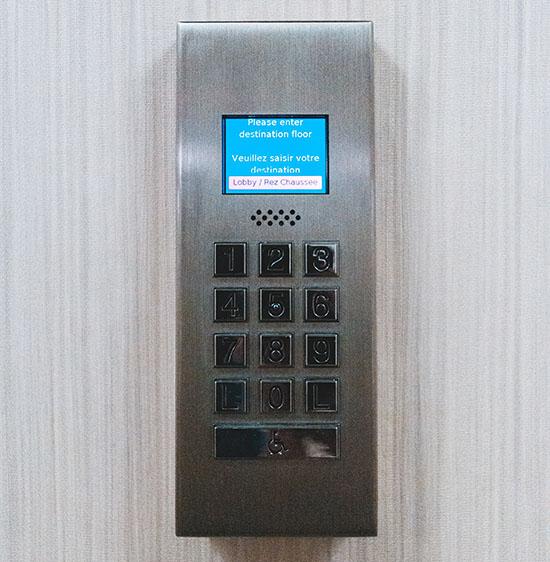 high security locks commercial locksmith service