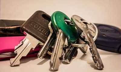 Car Key Duplication in Westminster
